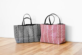 Medicom Toy 2014 Spring/Summer Bags by FABRICK