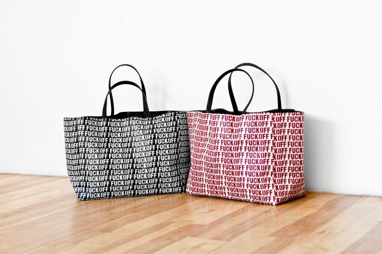 Medicom Toy 2014 Spring/Summer Bags by FABRICK