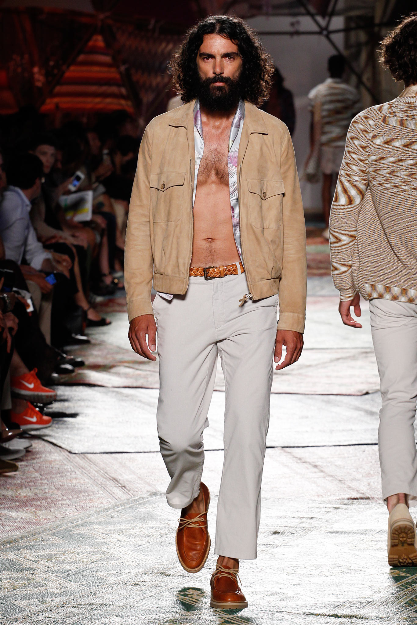missoni 2015 spring summer collection