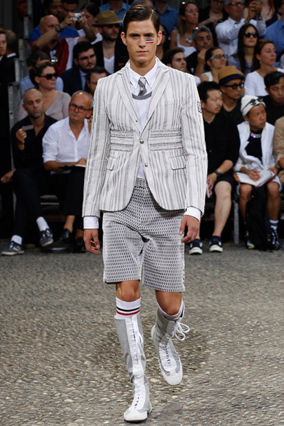 moncler gamme bleu 2015 spring summer collection