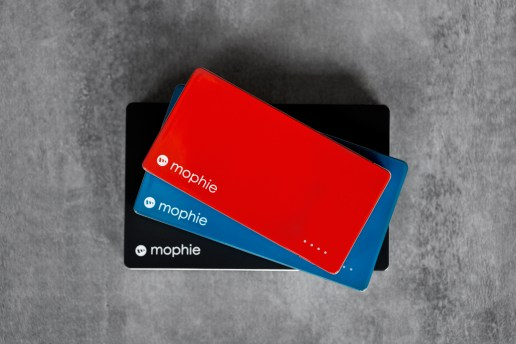 Mophie Portable Chargers