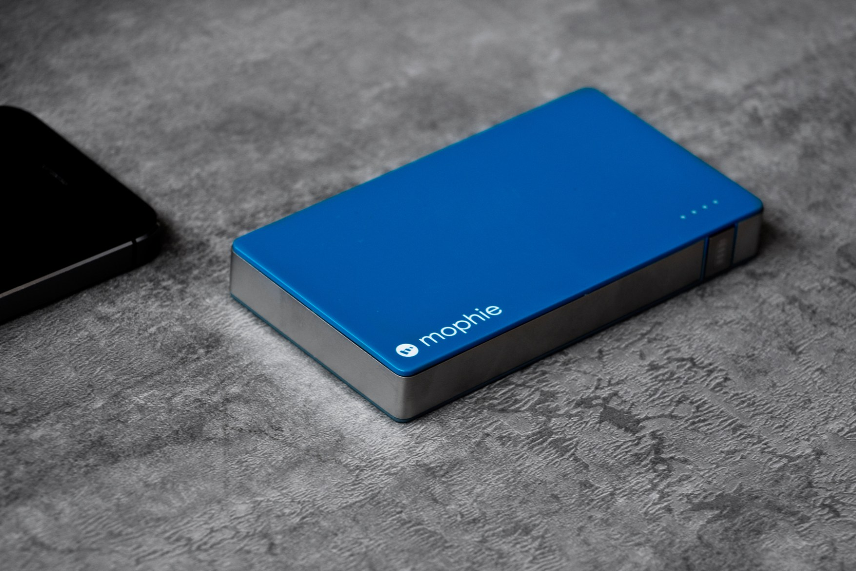 Mophie Portable Chargers Hypebeast