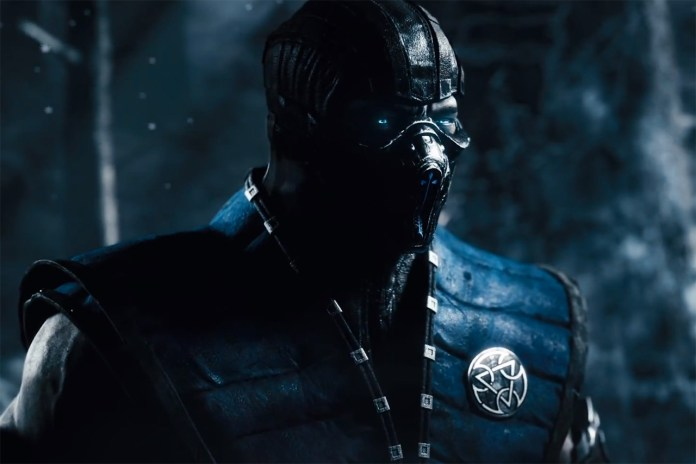 "Mortal Kombat X ""Who's Next?"" Announcement Trailer"