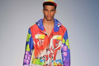 Moschino 2015 Spring/Summer Collection