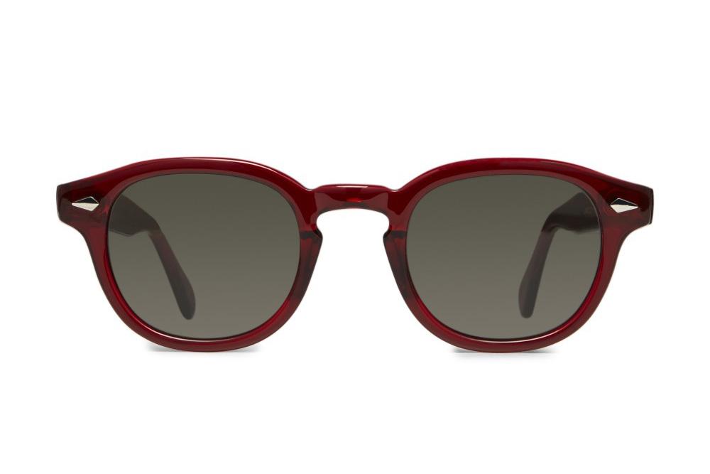 "Moscot Summer 2014 Lemtosh ""Jewel Tone"" Sunglasses"