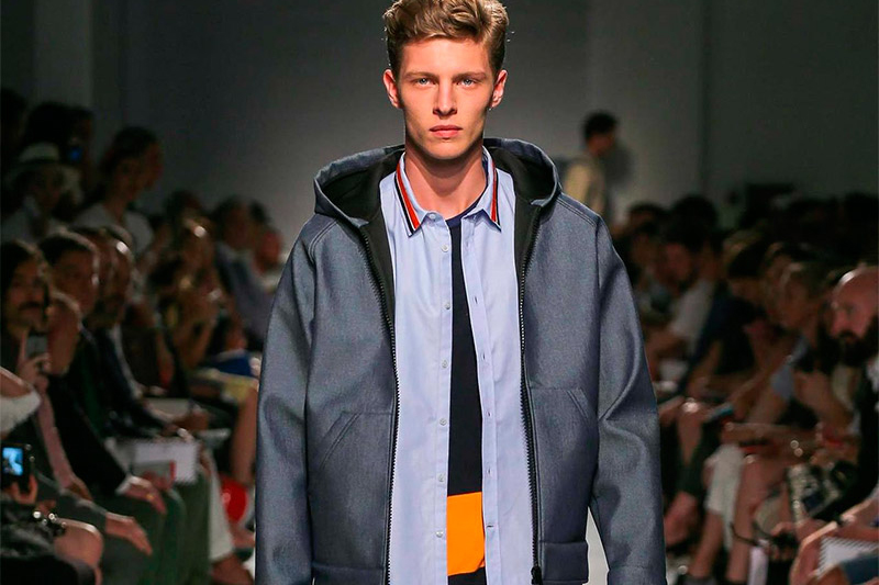 MSGM 2015 Spring/Summer Collection