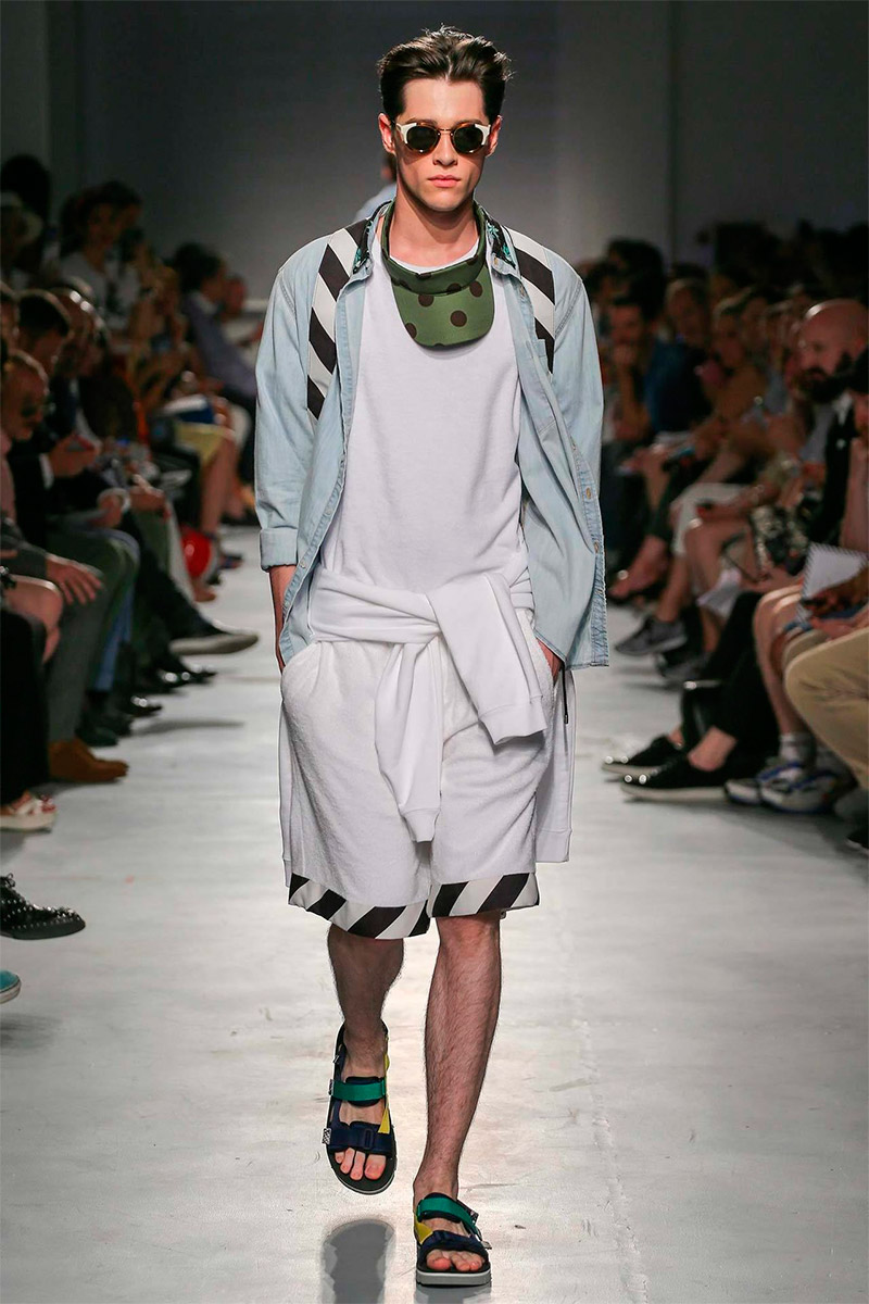 msgm 2015 spring summer collection