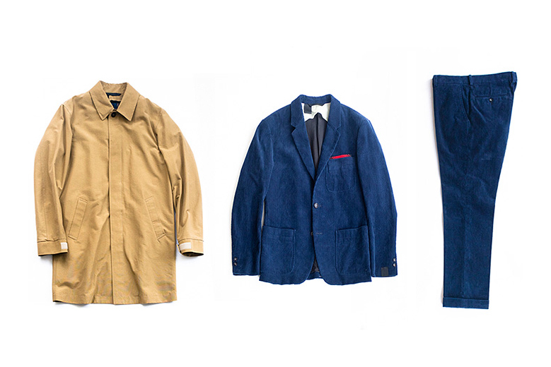N.HOOLYWOOD [COMPILE] for Ron Herman 2014 Fall/Winter Capsule Collection