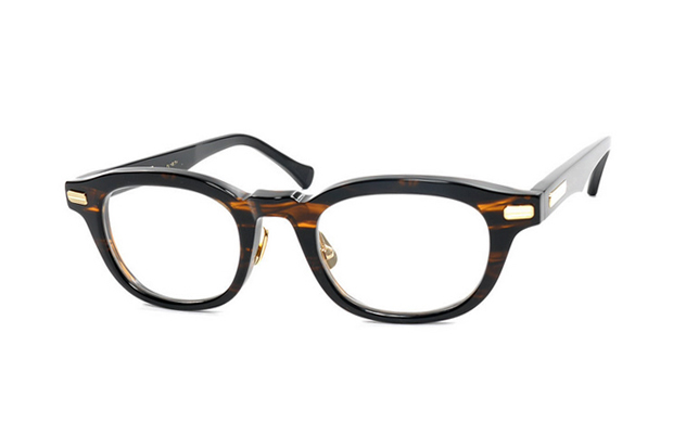 "Native Sons ""Engineering"" Eyewear Collection"