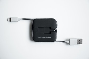 Native Union 2014 Jump Charging Cables