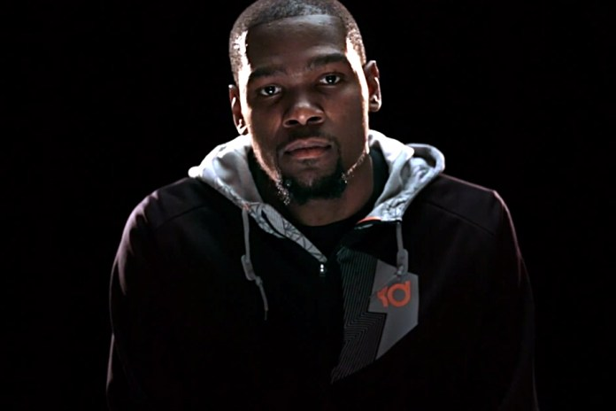 NBA 2K15 Announces KD MVP Bonus Pack