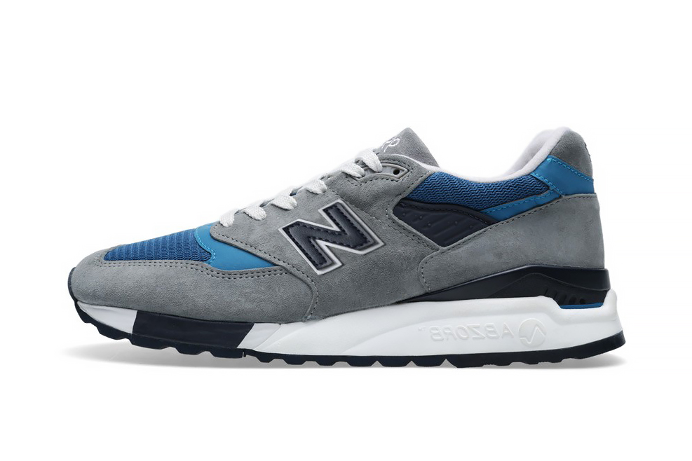 "New Balance 2014 Summer ""Moby Dick"" Pack"