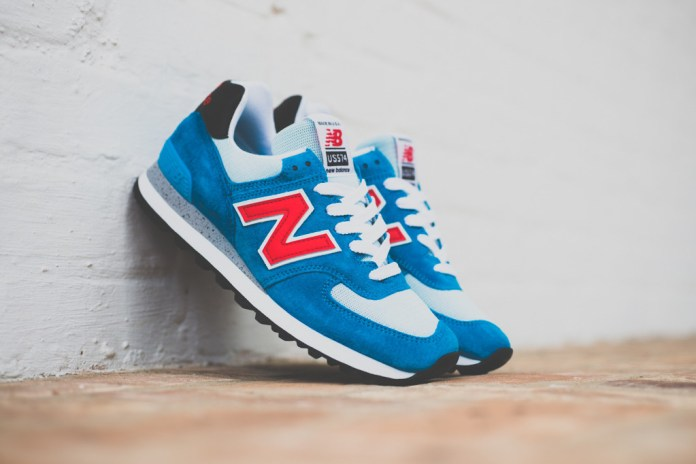 "New Balance 2014 Summer US574 ""National Parks"""