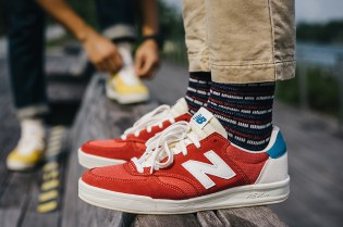 New Balance CRT300 Collection