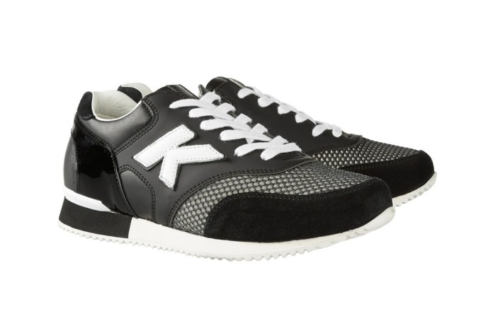 New Balance Reportedly Suing Karl Lagerfeld