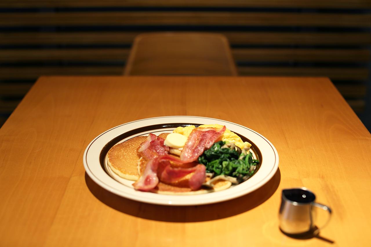 NIGO's 2-5 Café