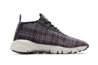 Nike 2014 Fall Air Footscape Desert Chukka