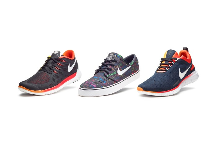 Nike 2014 Summer #BETRUE Collection