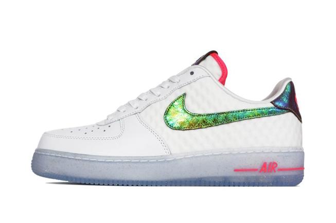 "Nike Air Force 1 CMFT PRM QS ""Hyper Punch"""