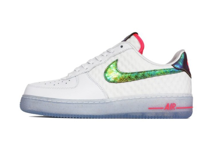 "Nike Air Force 1 CMFT PRM QS ""Hyper Punch"""