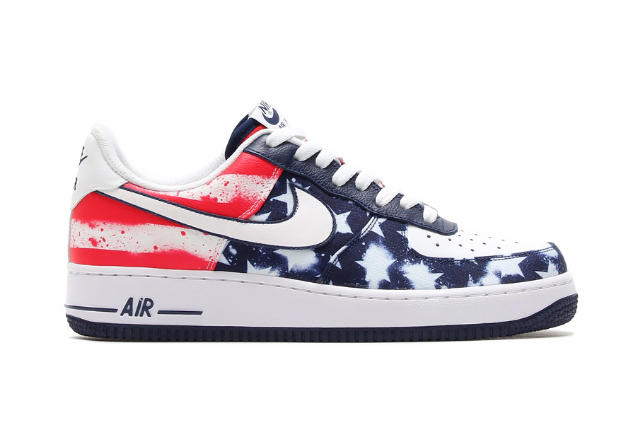 """Nike Air Force 1 Low """"Independence Day"""""""