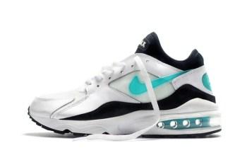 """Nike Air Max 93 """"Menthol"""""""