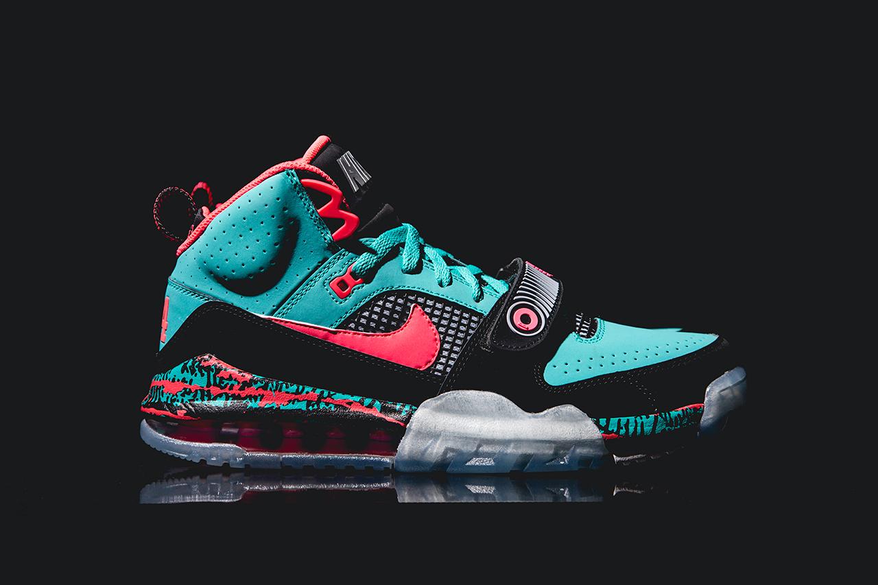 Nike Air Max Bo Jax PRM