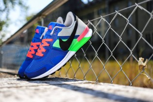 "Nike Air Pegasus 83/30 ""Royal Blue"""