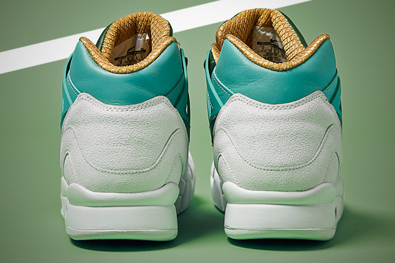 """Nike Air Tech Challenge II SP """"Wimbledon"""""""