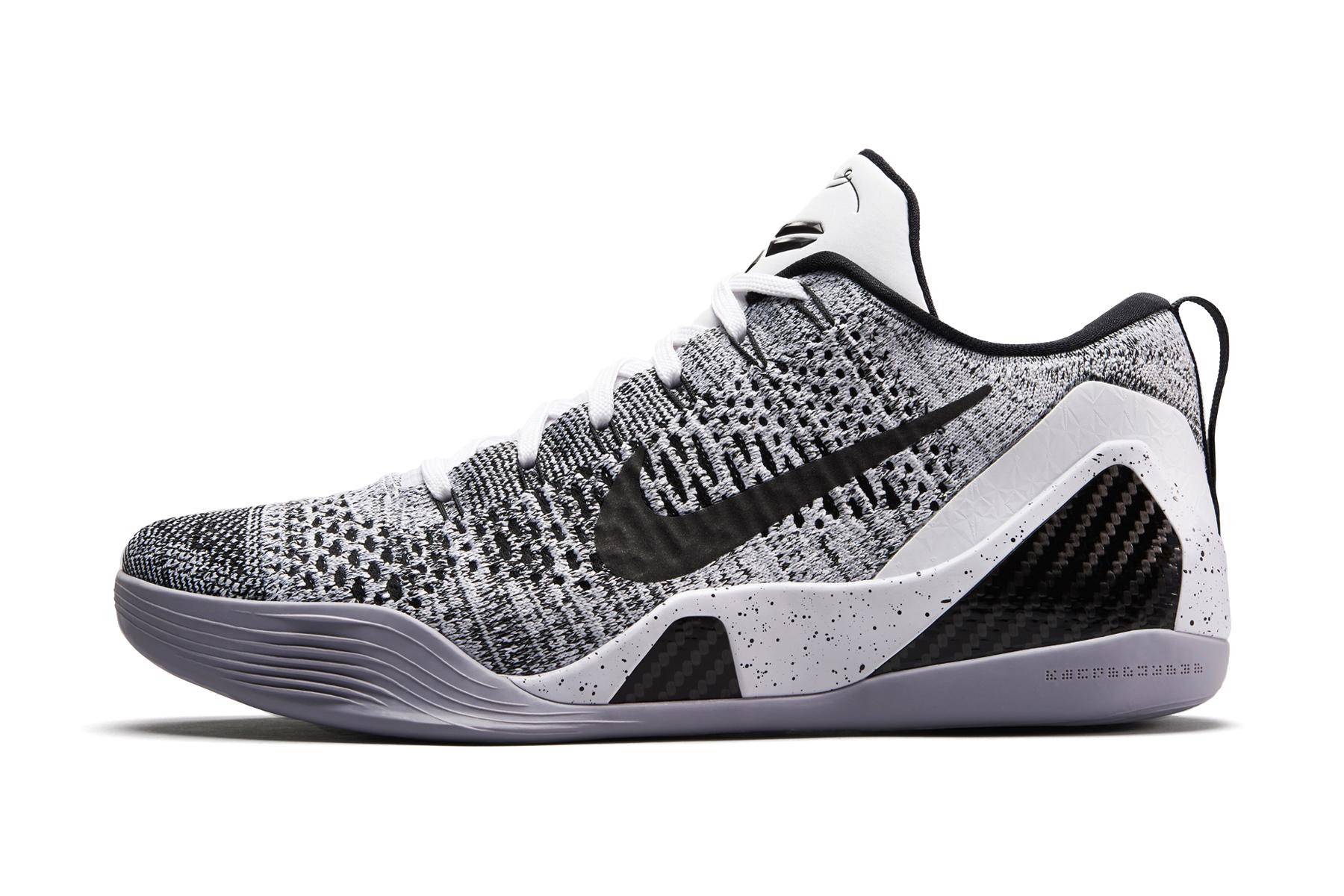 Nike Debuts the Kobe 9 Elite Low