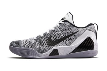 Nike Debuts the Kobe 9 Elite Low