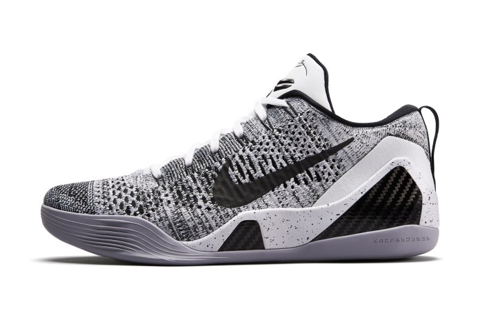official photos 2e343 004b9 ... Nike Kobe 9 Elite Low Kopen