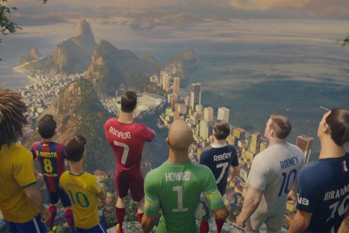"Nike Football Presents ""The Last Game"""
