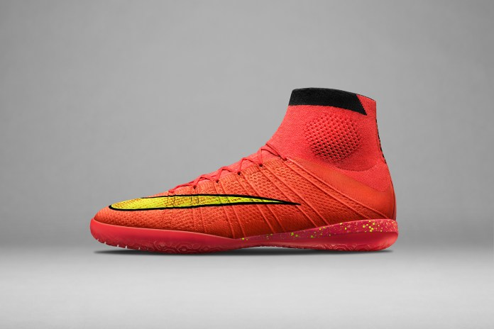 Nike Football Unveils the Elastico Superfly IC