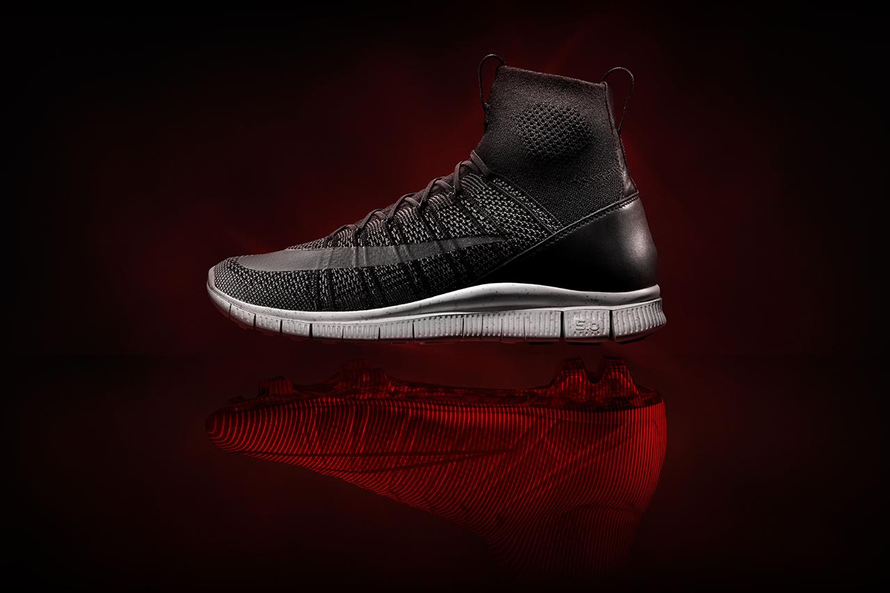 Nike Free Mercurial Superfly HTM