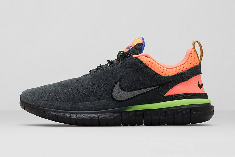 """Nike Free OG 2014 """"Tokyo"""""""