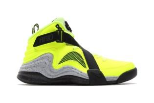 """Nike Lunar Raid """"Volt"""""""