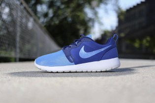 "Nike Roshe Run Hyperfuse ""Game Royal"""