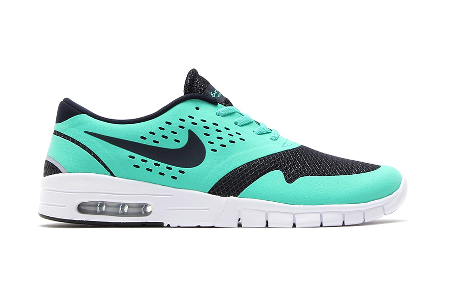 "Nike SB Eric Koston 2 Max ""Crystal Mint"""