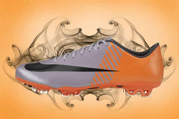 Nike Showcases the History of Mercurial Boots