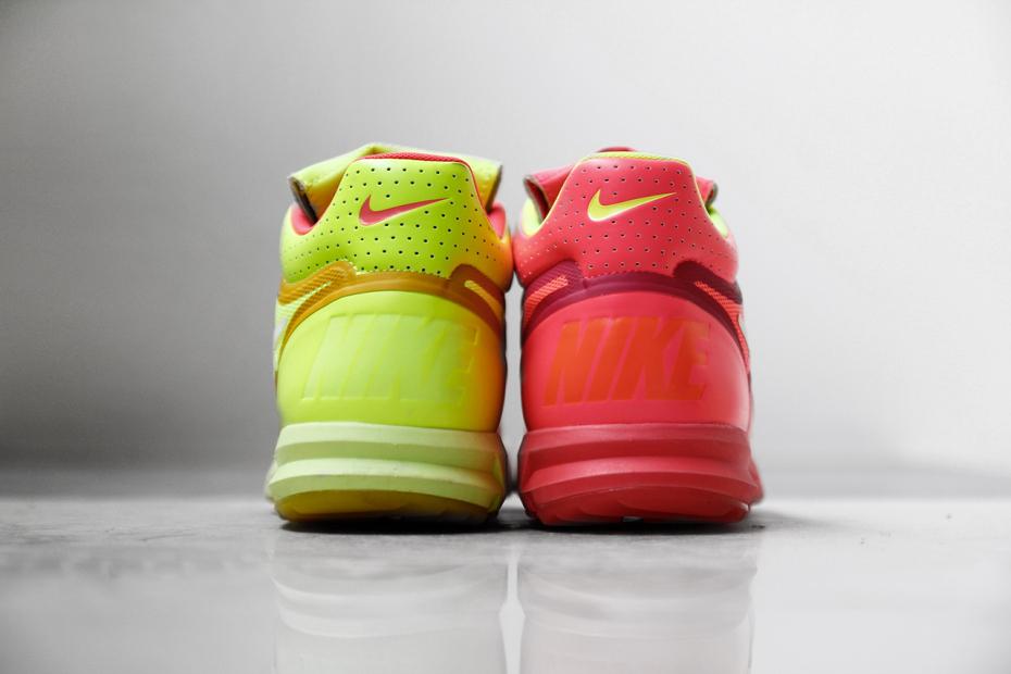 Nike Lunar Tiempo '94 Mid