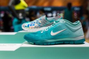 Nike Taipei Neo19 Running Experience Store Opening Recap