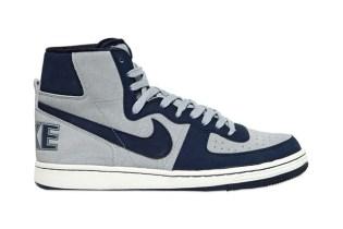 "Nike Terminator High ""Georgetown"""