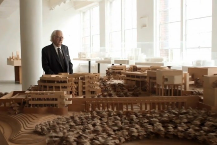 "NOWNESS Presents ""Richard Meier's Models"""