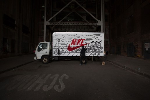 NYC Box Truck: Manhattan with Micah