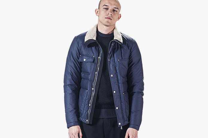 OAMC 2014 Fall/Winter Collection
