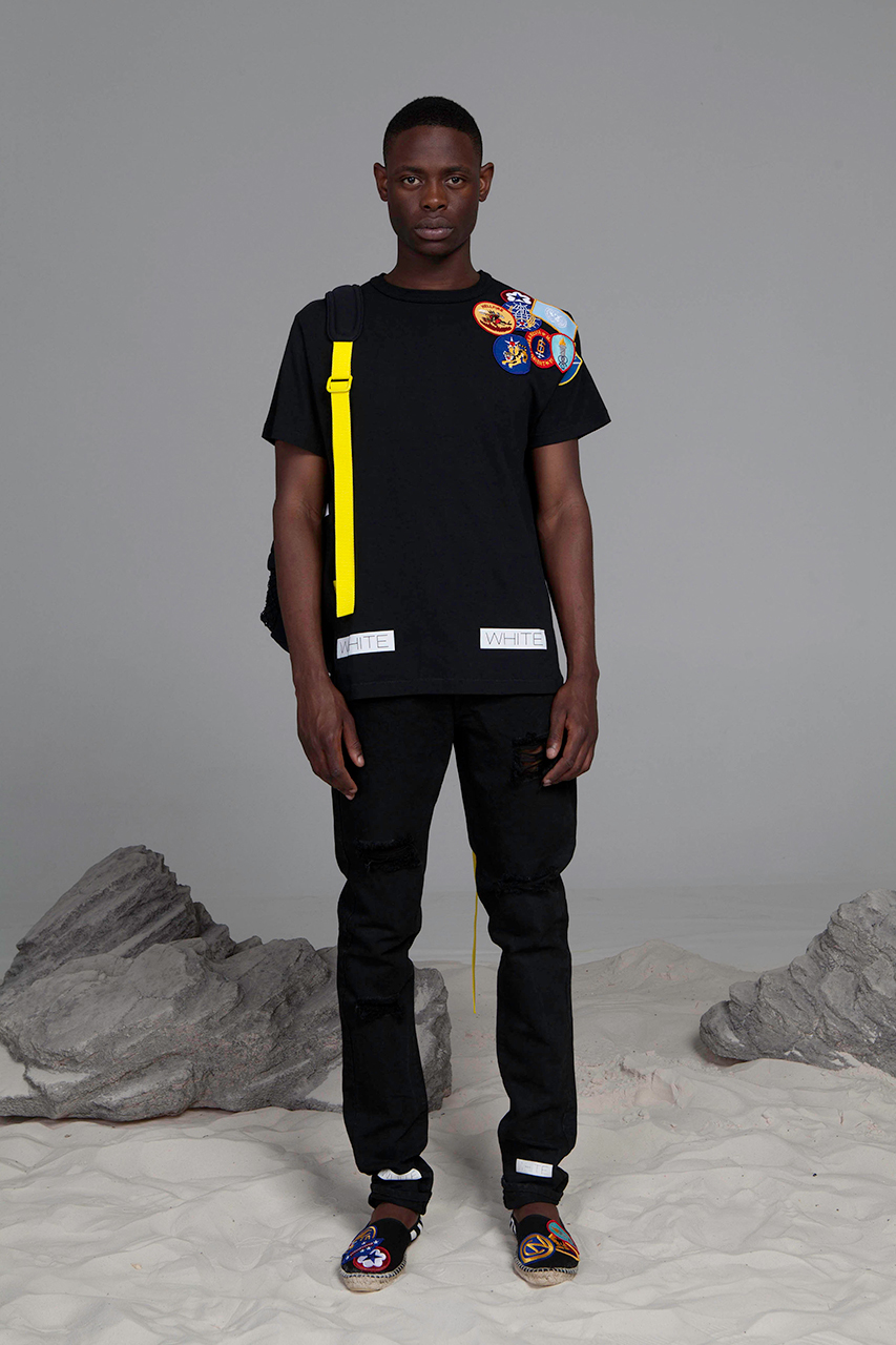 off white c o virgil abloh 2015 spring summer collection
