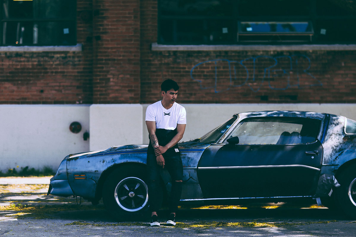 Official Issue XO 2014 Summer Collection