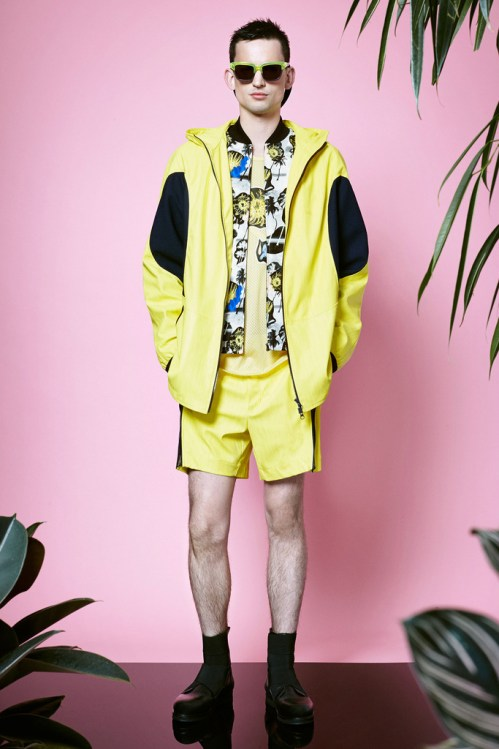 Opening Ceremony 2015 Spring/Summer Collection