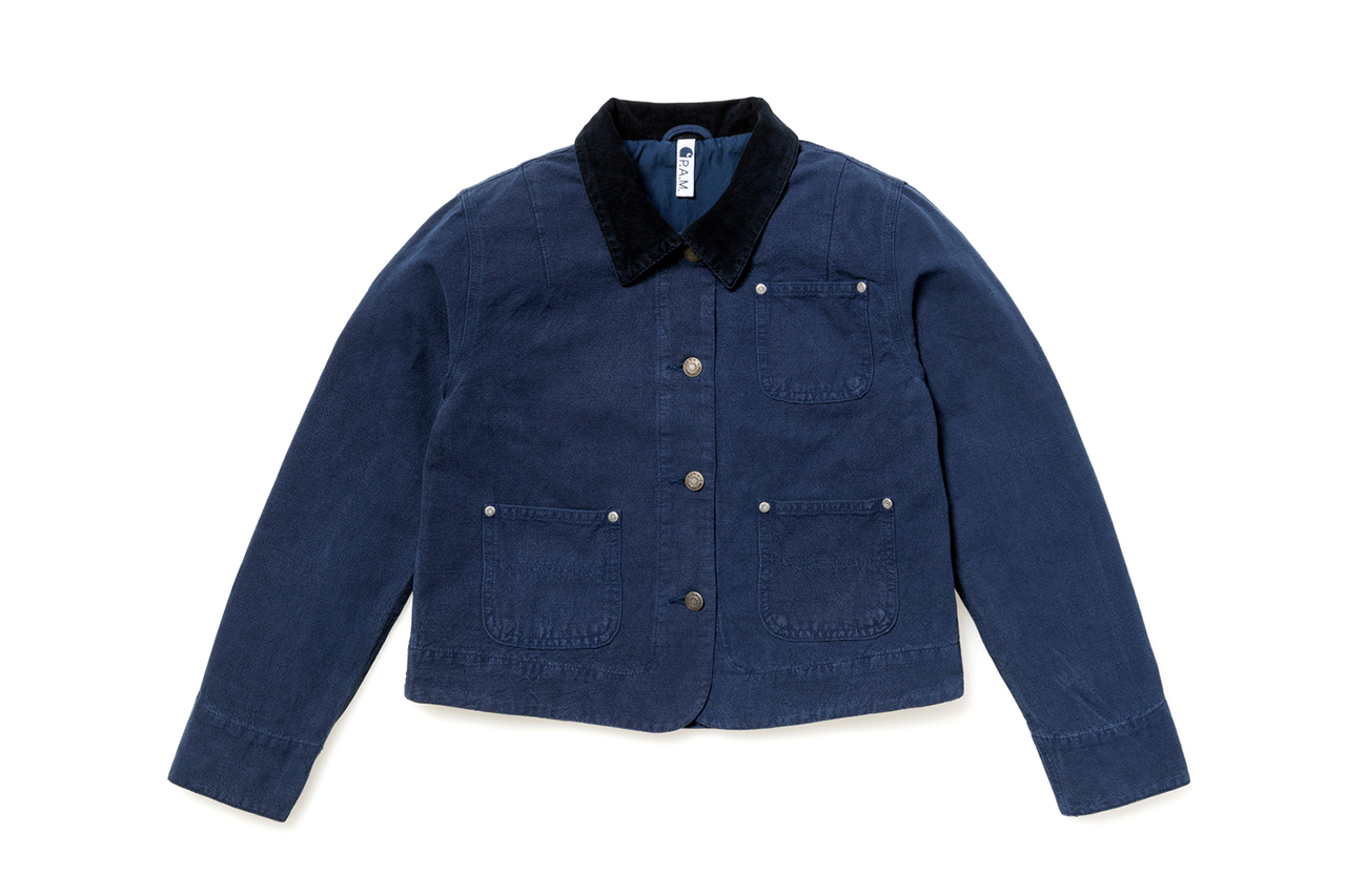 P.A.M. x Carhartt WIP 2014 Spring/Summer Collection